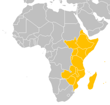 East African Countries Top List for Potential Trade Growth