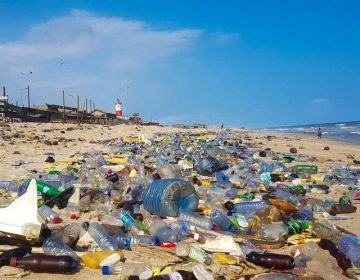 Ghana Becomes First African Nation to Join Ambitious Partnership to End Plastic Pollution