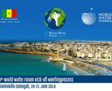 Senegal To Host 2021 World Water Forum, Gets AfDB Support