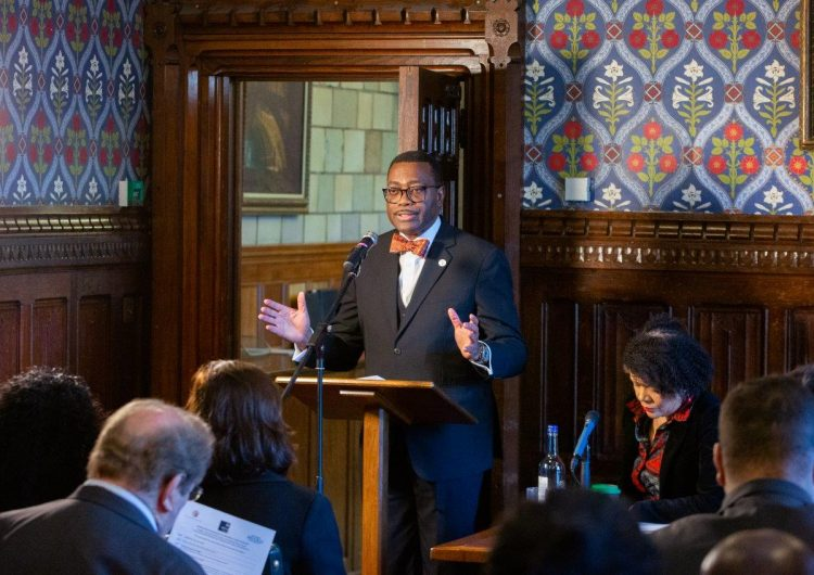 Ride the wave of the African Continental Free Trade Area, African Development Bank president Adesina Urges UK investors