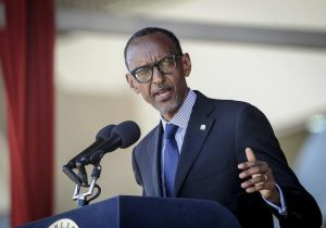 Rwanda Waives Visa Fees for AU States and Others