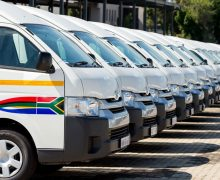African Development Bank, SA Taxi Sign $100 Million Loan Agreement to Boost Industrialisation, Enhance Transport Sector