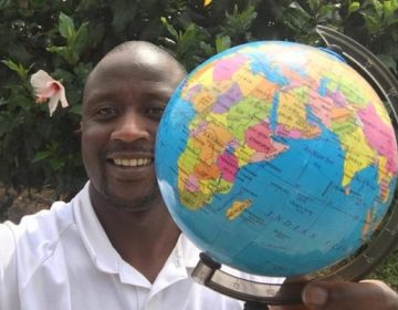 Kenyan Winner of Global Teacher Prize Provides Home-schooling Tips