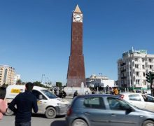Tunisia To Lift Nationwide Curfew As New COVID-19 Infections Decline